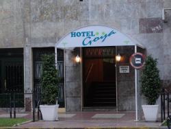 Hotel Goya, San Vicente Ferrer, 69, 03330, Crevillente