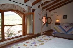 La Casa Del Teix, calle san Roque  nº 14, 12528, Eslida