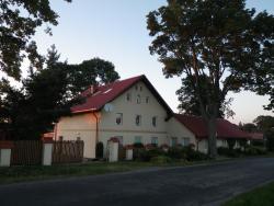 Holiday Home Fuglovna, Bořitov 1, 561 64, Studené