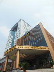 Days Hotel Hotspring Fuzhou, No.68, West of Beihuan Road, Gulou, 350001, Fuzhou