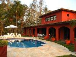 Sitio Sangamon, Estrada Sangamon - Chácaras Eldorado, Santa Isabel - Sp, 07500-000, 07500-000, Santa Isabel