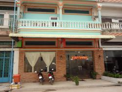 Malay Inn Guesthouse, National road 1,Bavet commune,Chantra district,, Bavet