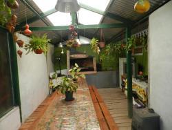 Apart Hotel La Martina, Arenales 1305, 3265, Villa Elisa