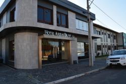 Hotel Areias Brancas, Voluntarios da Patria, 2611, 97590-000, Rosário do Sul