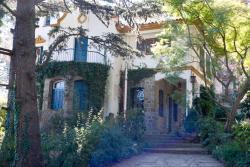 Casona Colonial, Las Murallas 200, 5172, La Falda