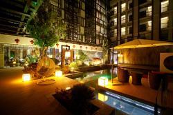 Oriental Xuanyi Holiday Hotel, No. 95, Rehai Road, Tengyue Town, 679100, Tengchong