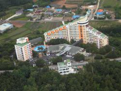 For You Resort, 465-72, Sinpyeong-ri, Toseong-myeon, 24763, Goseong
