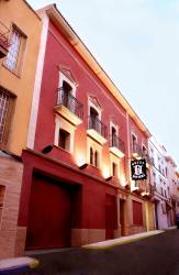 Hotel Baviera, La Virgen, 25, 23700, Linares