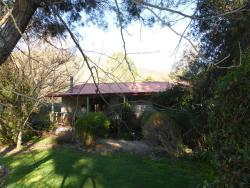Mystic View Cottage, 411 Morses Creek Road, Wandiligong, 3744, Bright