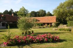 """Grand Pas, """"Grand-Pas"""" Route de Chambord, 41230, Vernou-en-Sologne"""