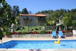 Casa Rural do Ache, Camiño Rial, 7, 36995, Rial