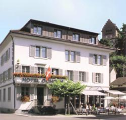 Hotel Restaurant Ochsen, Zentralstrasse 23, 8610, Uster