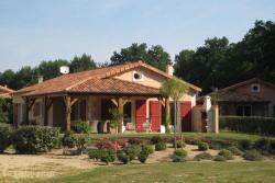 Domaine les Forges, 5 le bois senis, 79340, Les Forges