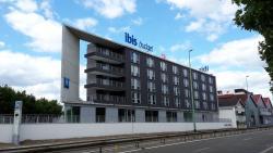 ibis budget Bezons Rives De Seine, 219 rue Michel Carre Angle 24 28 Quai Voltaire, 95870, Bezons