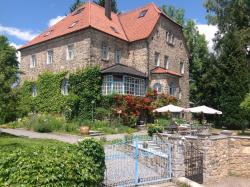 Villa Breitenberg, Pausenweg 21, 94139, Breitenberg
