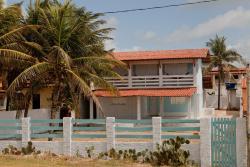 Casa Mar A Vista, Rua Maria Das Dores Borges,322, 58295-000, Baía da Traição