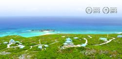 Blue Horizon Resort, Middle Caicos, TKCA1ZZ, Conch Bar