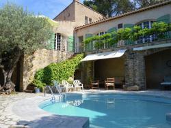 Belle Villa Cotignac,  83570, Cotignac