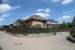 Ferienwohnung Paloma, Findelshöhe 5b, 32457, Porta Westfalica