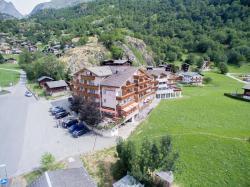 Alpenblick Wellnesshotel, Zer Flie 2, 3984, Fiesch