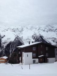 Alpine Village Loetschental, Lauchernalp 3918 Wiler (Lötschen), 3918, Wiler