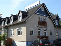 Pension ILMHOF, Liebfrauenweg 7, 99438, Bad Berka