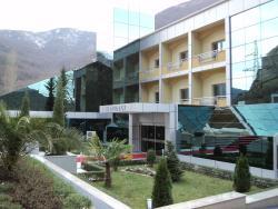 Resort Ballkan, Nacional Road Elbasan - Librazhd - Prenjas  City of Elbasan, 3001, Mirakë