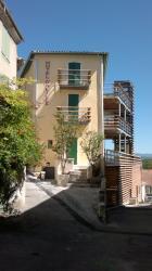 Hotel Galilee, 1 Rue de Gerant, 04870, Saint-Michel-l'Observatoire