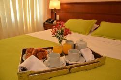RealNoa Hotel, San Martin Nº 879, 4560, Tartagal
