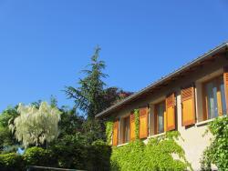 Gîte le Chêne du Py, La Côte du Py, 69910, Villié-Morgon