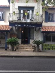 Le Louisiane, 72 Avenue Du Centre, 40150, Soorts-Hossegor