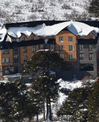 Grand Hotel Caviahue, Base del Cerro Caviahue, 8349, Caviahue