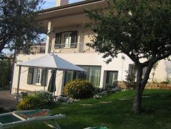 Villa Emma - L'Arte dell'Accoglienza, Strada Lamaticcie 62, 47899, Σαν Μαρίνο