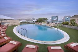 Jood Palace Hotel Dubai(Former Taj Palace Hotel Dubai), Off Al Rigga Street,, 迪拜