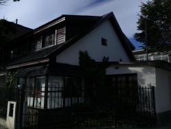 Casa HaKKa, Tekenika 192, 9410, Ushuaia