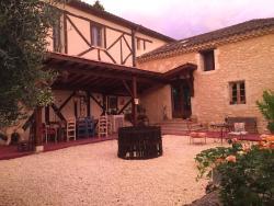 La Vieille Ferme, Lieu dit Bacara, 32330, Gondrin