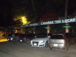 Cabañas Tio Lucas, Mitre 1832, 3302, Ituzaingó