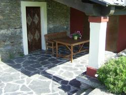 Casa Fonso, Bárzana, S/N, 33793, Villapedre