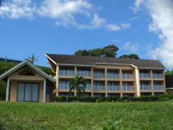 Tiki Hôtel, Punaauia, 98717, Punaauia