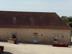 Le Boursignoux, Le Boursignoux, 86290, La Trimouille