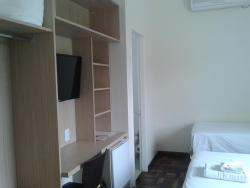 Hotel da Fronteira, Rua 15 de  Novembro, 2223, 97501-705, Uruguaiana