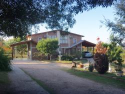 Cabañas Antílope & Spa, Copina 660, 5155, Tanti