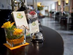 Hotel Gutshof, Im Gutshof 1, 35745, Herborn
