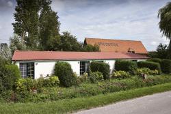 B&B Landseinde, Kruispolderstraat 9, 9981, Sint-Margriete