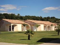 Park & Suites Village Gorges de l'Hérault-Cévennes, Les Péras des Caizergues, 34190, Brissac