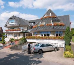 Haus Nesemeyer, Amselweg 1, 49196, Bad Laer