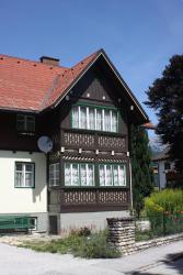 Ferienhaus Berger, Tutterstraße 203, 8970, Schladming