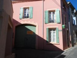 Clos Mazerolles, 17 Rue du Camp du Pal, 34310, Cruzy