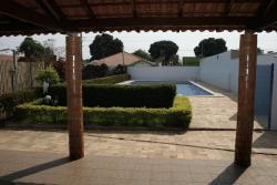 Riviera Pantanal Hotel, Rua General Osório, 540, 78200-000, Cáceres