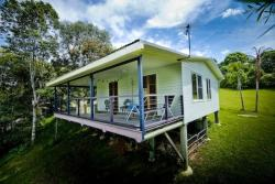 Glocca Morra Cottage, 184 North Bank Road, 2454, Bellingen